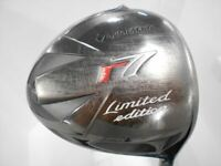 TaylorMade Driver r7 Limited edition 1W BASSARA H53
