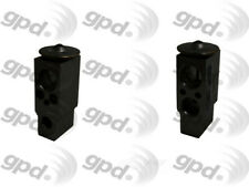 A/C Expansion Valve-GAS Front Global 3411849