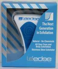 Le Edge Full Body Exfoliator - Blue New