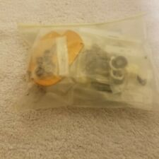 Vintage Team Associated RC10 Gold Tub Buggy Transmission Brand New Rare Assembly