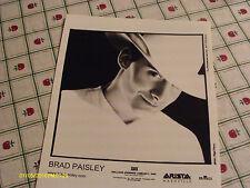 Brad Paisley Publicity Photo