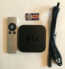 Apple Tv (3rd Generation) 8Gb Hd Media Streamer - A1469