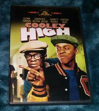 Cooley High DVD Glynn Thurman Garrett Morris Cynthia Davis 1975