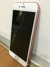 APPLE  IPHONE 6S Rosa 16GB PERFETTO !!!!!