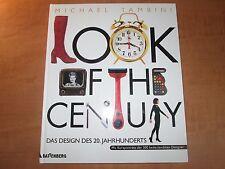 The Look of the Century von Michael Tambini #z