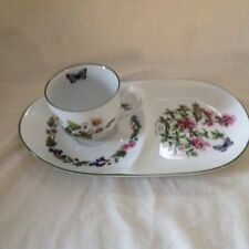 ROYAL WORCESTER HERBS TENNIS SET EXCELLENT USED CONDITION