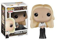 Funko Pop TV American Horror Story Coven - Cordelia Foxx Vinyl Action Figure Toy