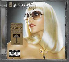 CD ALBUM 13 TITRES--GWEN STEFANI--THE SWEET ESCAPE--2009