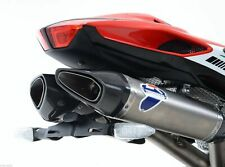 MV Agusta F4 RC (2018)  R&G RACING Tail Tidy / Licence Plate Holder