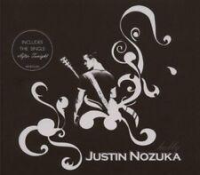Justin Nozuka [CD] Holly (2007)