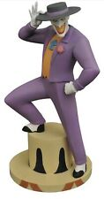 DC GALLERY BATMAN THE ANIMATED SERIES JOKER PVC FIGURE NIB DMG PKG
