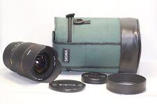 Sigma 15-30mm F/3.5-4.5 EX DG ASPHERICAL AF Lens for Canon EF