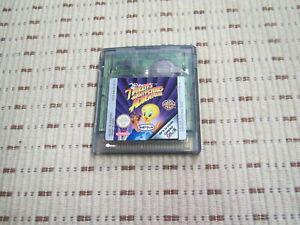 Tweety's Highflying Adventure für GameBoy Color und Advance