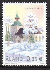 Finland / Aland - 2002 Definitive church Mi. 212 MNH