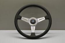 NARDI Classic 360mm Leather Glossy Spoke Steering Wheel - 6061.36.3001 IN STOCK!