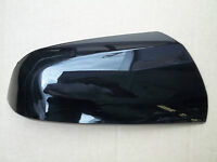 VAUXHALL ZAFIRA B R/H SIDE WING MIRROR COVER 05-09  PAINTED IN SAPPHIRE BLACK