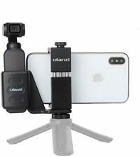 Accessories for DJI OSMO Pocket Camera - ULANZI OP-1 Mobile Phone Tripod Holder
