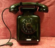 Wandelefon  W38  SIEMENS Fernsprecher Telephone  Telefon TOP!