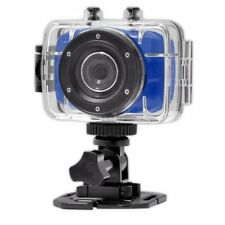 Gear-Pro High-Definition Sport Action Camera,720p Wide-Angle Camcorder With 2...