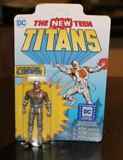 """Funko DC The New Teen Titans Cyborg 4"""" Action Figure DC Legion of Collectors NEW"""