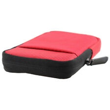 Portable Shockproof 2.5 INCH External Hard Drive Carrying Case HDD SSD Bag Pouch