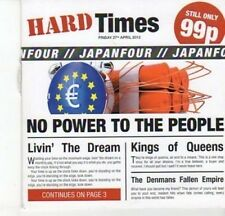 (DJ643) Japanfour, Lovin' The Dream / King of Queens - DJ CD