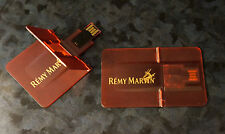 REMY MARTIN MEMORY CARD Drive Stick Cognac Vintage XO Martin Louis XIII Promo
