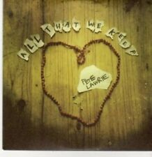 (BC848) Pete Lawrie, All That We Keep - 2010 DJ CD