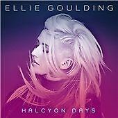 Ellie Goulding - Halcyon Days CD (2013)