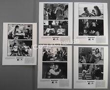 Photo Lot~ ORANGE COUNTY ~2002 ~Colin Hanks~Jack Black~Schuyler Fisk~Lily Tomlin