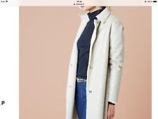 Trench One Step manteau fausse peau retournée taille 44 Neuve 275 euros