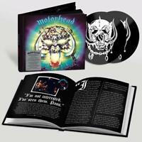 Motörhead - Overkill(40th Anniversary Edition)Deluxe [CD] Sent Sameday*