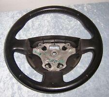 Ford Fiesta V 5 MK6 Lenkrad Lederlenkrad Leder 2S6A3600DASW