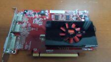 AMD Radeon Graphics HD 6570 1GB DDR3 PCIe x16 DP DVI Video Card 637184-001