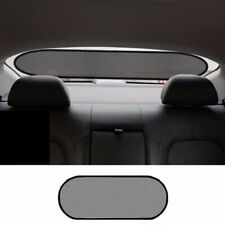 Universal Car Side Rear Window Sunshade Sun Shade Mesh Cover Visor Shield Screen