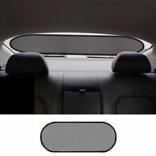Universal Car Side Rear Window Sunshade Sun Shade Mesh Cover Visor Shield Screen