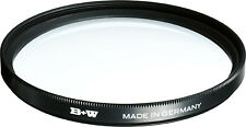 B+W Pro 46mm UV MRC lens filter for Panasonic Lumix G 25mm f/1.7 ASPH. Micro 4/3