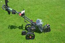 Chariot électrique de golf T4 FOLD 2 RE 360° AVEC FREIN Trolem