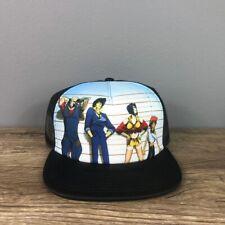 Cowboy Bebop - Snapback - Baseball Cap Hat