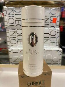 Jessica McClintock Perfumed Body Powder (3 fl oz)