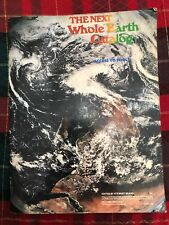 The Next Whole Earth Catalog Access To Tools 1981 2nd Edition Stewart Brand