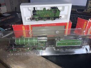 Hornby 00 Gauge Locomotives