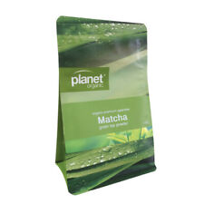 Planet Organic Matcha Green Tea Powder 100g