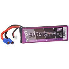 Topfuel 2s Batería LiPo Eco-x 20C 7.4v 5000mah hacker motor 25000231 810322