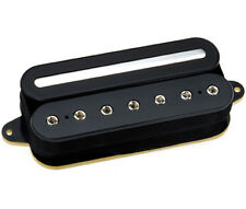 DiMarzio DP708 Crunch Lab 7 Humbucker pickup - black