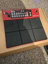 Nord Drum 3P - Electronic Modelling Percussion Synthesizer