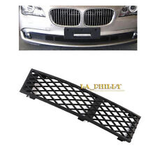 Front Right Bumper Lateral Grill Trim Cover For BMW F01/F02/740i/750i 09-12