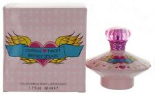 Curious heart by Britney Spears for Women EDP Perfume Spray 1.7 oz.-Damaged Box