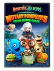 Monsters Vs Aliens Mutant Pumpkins   [Region 2] (US IMPORT) DVD NEW