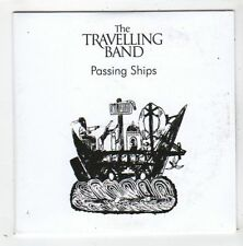 (FZ193) The Travelling Band, Passing Ships - 2014 DJ CD